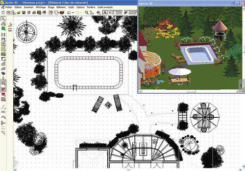 Tlcharger D Jardin  Paysagisme Pour Windows  Payant