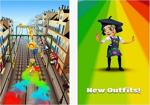 https://play.google.com/store/apps/details?id=com.kiloo.subwaysurf&hl=fr