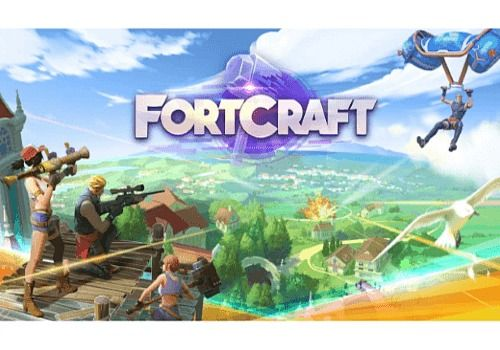 Fortcraft iOS