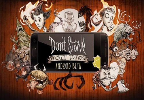 Don't Starve: Pocket Edition Android