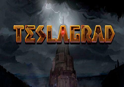 Teslagrad pour Mac