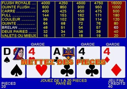 Telecharger jeux poker pour pc gratuit