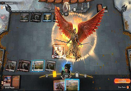 Magic : The Gathering Arena