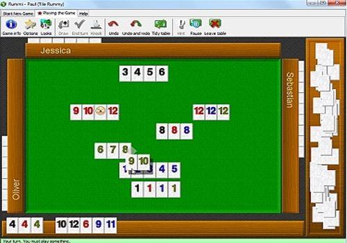 Winspark casino mobile