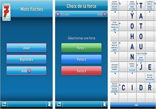 Télécharger jeux de mots concours de qi, #1 en français! Gratuit.