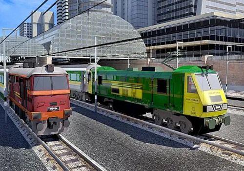 Train Sim 2019 Android