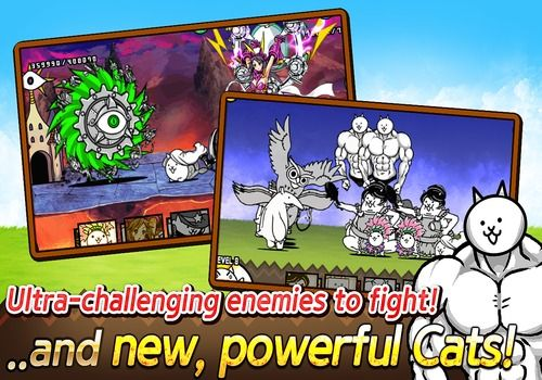 how to download japanese battle cats android