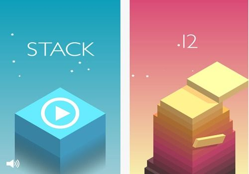 Stack iOS