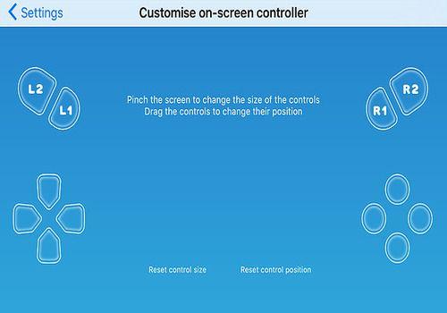 Playcast iOS