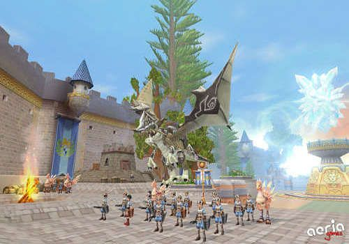 download grand fantasia