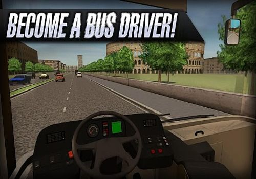 t l charger bus simulator 2015 android google play. Black Bedroom Furniture Sets. Home Design Ideas