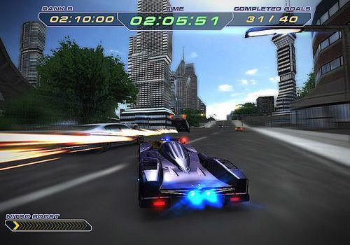 jeux de voiture racing