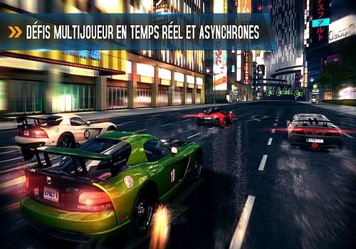 t l charger asphalt 8 airborne ios app store. Black Bedroom Furniture Sets. Home Design Ideas