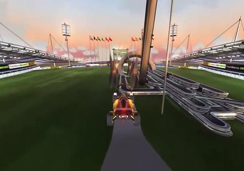 Compilation de jeux de voiture gratuits