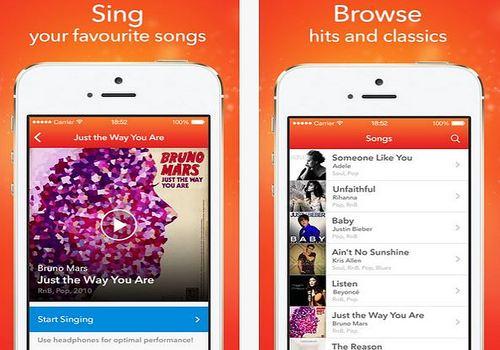 Singa iOS