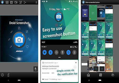 Ashampoo Snap FREE for Android