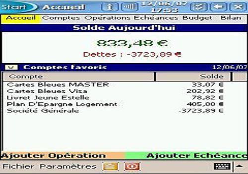 alauxsoft comptes budget