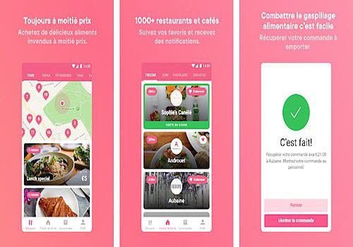 Karma - manger durable iOS