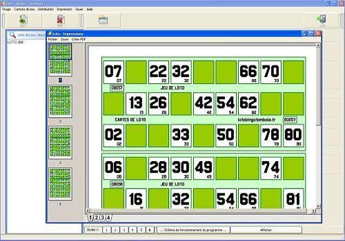 Bingo Lotto Niedersachsen