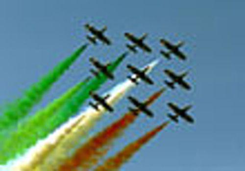 Free Military Aircraft Screensaver