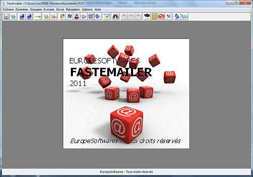 FastEmailer pour Linux