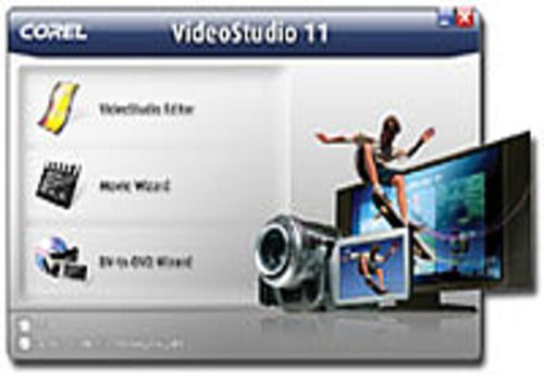 ulead video studio 11 startimes