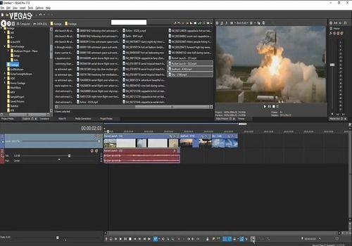 Télécharger Logiciel Montage Video Multipiste Gratuit - Logitheque.Com