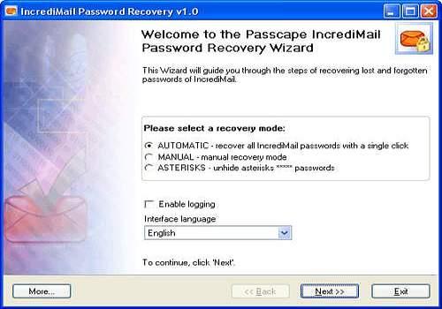 3 logiciels gratuits pour supprimer le mot de passe