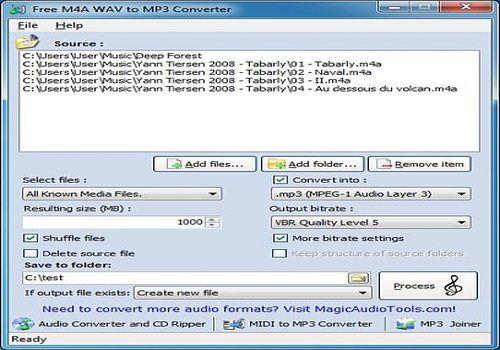 Convertir MP3 en WAV via Windows Media Player Si vous cherchez une solution simple et gratuite pour convertir MP3 en WAV, Windows Media Player est également une option décente. Les instructions détaillées sont les suivantes.
