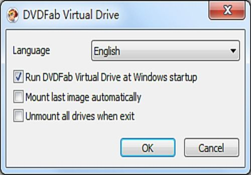 DVDFab Lecteur Virtuel
