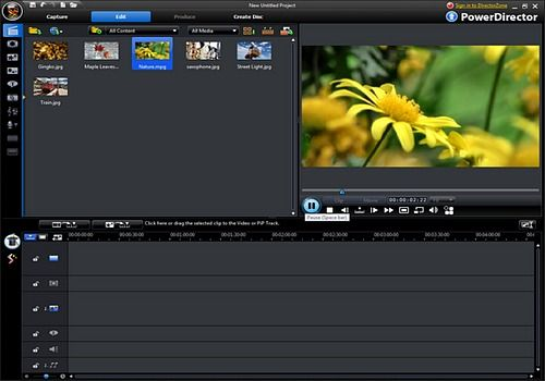 montage vido gratuit pour mac cyberlink media suite 11 ultimate - Montage Video Mariage Gratuit