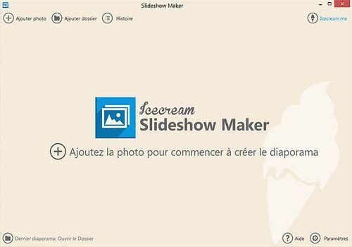 Icecream Slideshow Maker 3.31