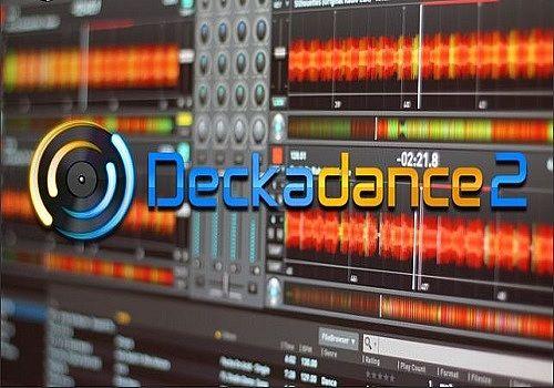 Deckadance 2 pour Mac
