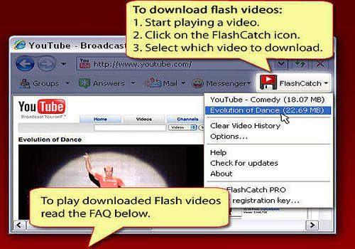 download youtube gratuit
