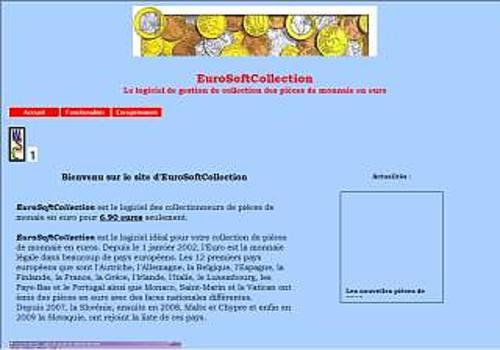 EuroSoftCollection