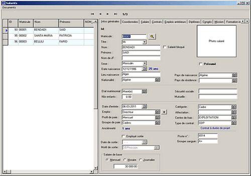 DjaSoft Enterprise Suite