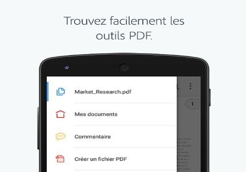 Adobe Pdf Reader Android