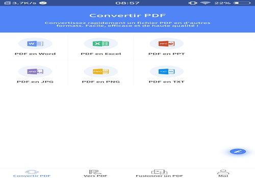 Acrobat mobile app, PDF reader for iPad, iPhone, Android ...