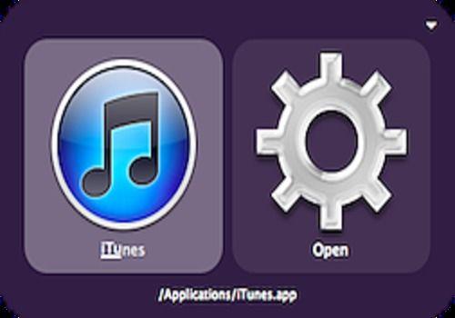 Quicksilver para Mac