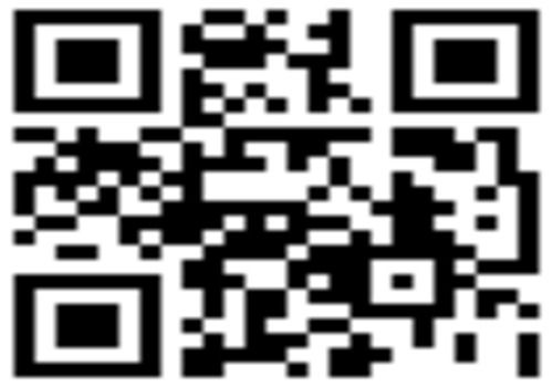 QR-Code Font and Encoder for Windows