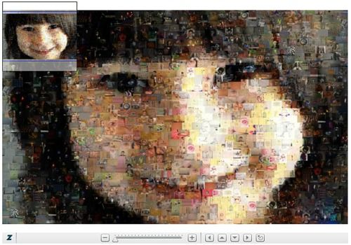 Foto-Mosaik-Edda for Linux