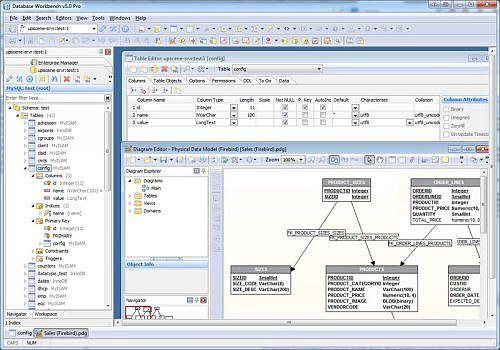 Database Workbench Pro 5.4.6