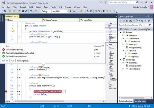 Visual Studio 2017 Professional