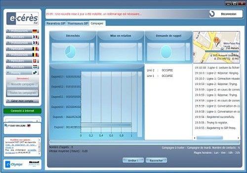logiciel teleprospection gratuit