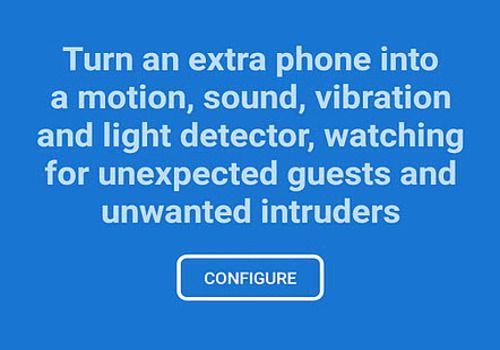 Haven : Keep Watch iOS