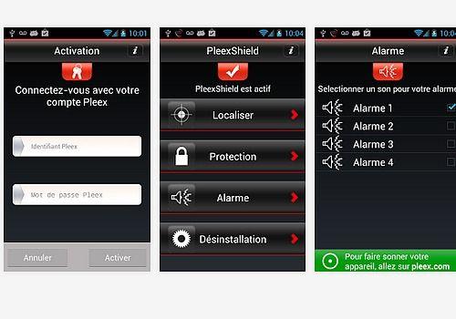 PleexShield Android
