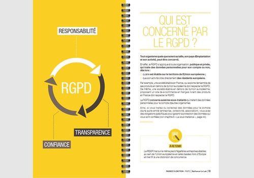 Guide pratique de sensibilisation au RGPD