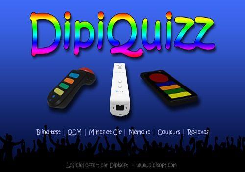 DipiQuizz v1.1