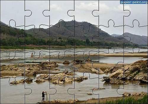 jeu de puzzle gratuit paysage
