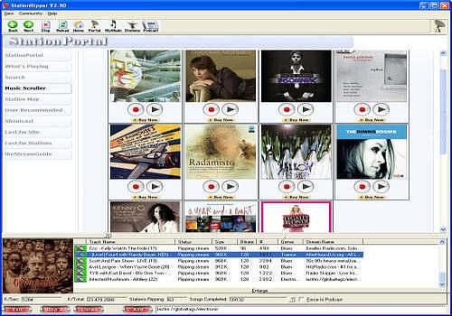Stationripper - CNET Downloadcom